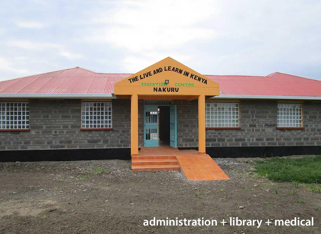 administration-outside